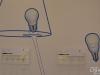 Light + Building Messe Frankfurt - Philips Lampenhaus - LED Licht Trends und Innovationen