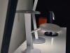 Bueroleuchten / LED-Leuchten fuer den Schreibtisch - Light + Building 2012