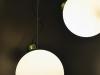Leuchten-Trends: Retro-Kugel-Leuchten / Light + Building 2012