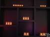 Living-Colors LED-Leuchten - Light + Building 2012 -  LED Licht Trends und Innovationen