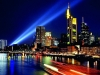Luminale bei der Light + Building 2012 Licht-Messe Frankfurt