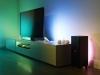 Philips LivingColors LightStrips TV