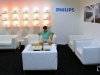 Living-Colors LED-Lighting @ IFA 2012 in Berlin / ©  MomentiMedi