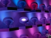 Living Colors LED-Lighting @ IFA 2012 in Berlin