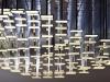 LivingSculpture OLED 3D Modul-System