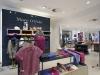 Modehaus Hagemeyer goes Green - mit neuer LED-Shop-Beleuchtung