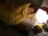 Schlafenszeit - gleich lässt myBuddy den Mond sanft leuchten