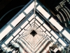 OLED- Kronleuchter der Kardorff Ingenieure, Berlin