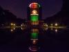 Hamburger Planetarium leuchtet mit LED
