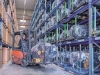 Philips GreenWarehouse-Konzept - DB Schenker in Linz