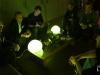 Philips HUE Praesentation Munich: LED-Licht-System mit Smartphone-App-Steuerung
