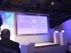 Philips Pressekonfernenz press conference - Light++Building 2014