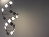 Philips Lumiblade OLED-Leuchter