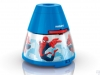 Philips Spiderman LED Kinder Leuchte - Light-Building 2014