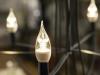 Philips WarmGlow LED-Lampe mit Schwanenhals