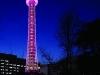 Philips illuminiert weltberuehmte Wahrzeichen: Yokohama Marine-Tower