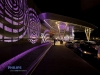 Philips illuminiert weltberuehmte Wahrzeichen: Casino Pto-Madero