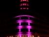 Philips illuminiert weltberuehmte Wahrzeichen:  Flagey-Building-Brussels