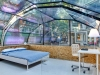 Philips: Photonen Pavillon des Londoner Design Festivals