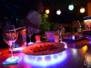 Sommerlicht Serie: Fussball-EM-Party: Kick it - mit Licht
