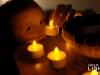 TeaLight LED-Teelicht Impressionen Advent 7773