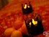 TeaLight LED-Teelicht Impressionen Advent 8542