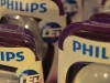 Verpackungen Philips LED-Lampen - Light + Building 2012 -  LED Licht Trends und Innovationen