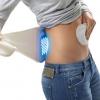 BlueTouch: Mit LED-Blaulicht gegen Rückenschmerzen – zu Hause oder unterwegs