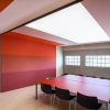 Connected Lighting für Architekten: OneSpace Luminous Ceiling macht Licht zur Decke #VIDEO