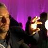"Interview mit Philips Lighting Design-Chef Pierre-Yves Panis: ""Licht ist Poesie"" #Video"